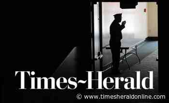 Jerry Hinton: Hold the line - Vallejo Times-Herald