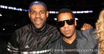 """""""He Appealed to their Friendship"""": How Jay-Z Tried to Bring LeBron James to Brooklyn Nets in 2010 - Essentially Sports"""