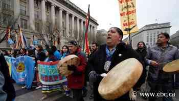 Cenovus CEO calls U.S. court order on Dakota pipeline 'disturbing'