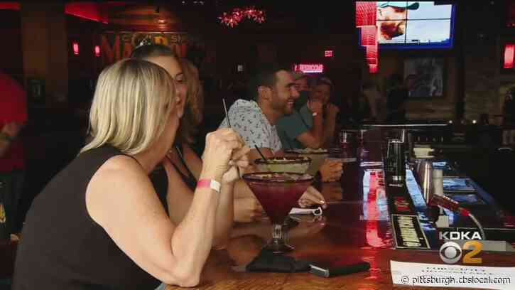 County Leaders Say State Will Close Indoor Dining In Westmoreland And Beaver Counties