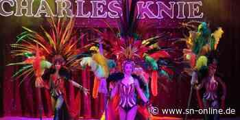 Corona: Zirkus Charles Knie eröffnet Freizeitpark in Einbeck - Schaumburger Nachrichten