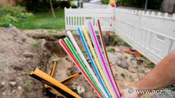 Schnelles Internet für Siedlung Großer Sand in Geeste - noz.de - Neue Osnabrücker Zeitung