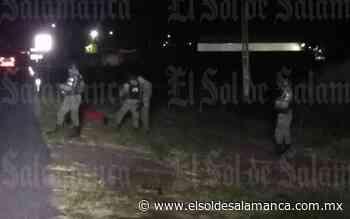 Encuentran cadáver en libramiento carretero Irapuato-Valle de Santiago - El Sol de Salamanca