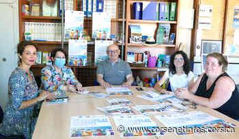 Nouvelle édition du livret des clubs et associations de Corte - Corse Net Infos