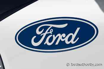 Ford Motor Company Canada Sales Fall 45% In Second Quarter 2020 - Ford Authority