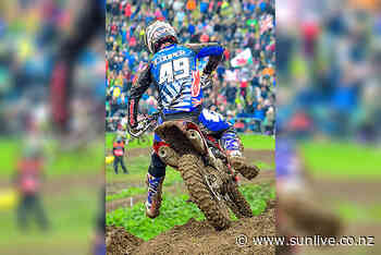 Kiwis will skip the 'olympic games of motocross' - The Bay's News First - SunLive