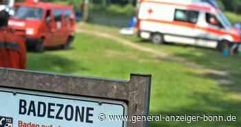 Unter anderem in Hückelhoven-Ratheim: Zwei Mädchen sterben bei Badeunfällen - General-Anzeiger Bonn