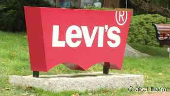 San Francisco-based Levi's to cut 700 office jobs due to coronavirus-related slump