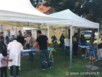 Journée des arts Maison des cultures et des arts samedi 25 juillet 2020 - Unidivers