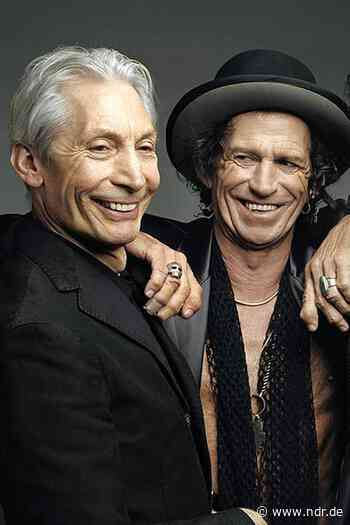 """Rolling Stones - """"Living in a Ghost Town"""" - NDR.de"""