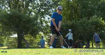 Youth on Course giving Ontario kids a shot at golf