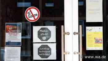 Coronavirus in Hamm: So geht es in den Schulen bei Infektionsfällen nach den Ferien weiter - viele Details ... - wa.de