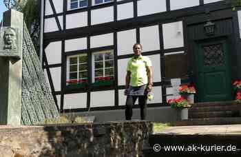 Raiffeisenmuseum in Hamm lädt zum Tag der offenen Tür ein - AK-Kurier - Internetzeitung für den Kreis Altenkirchen