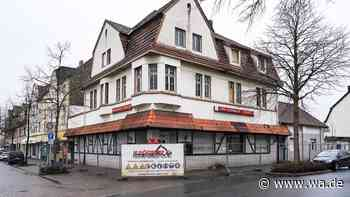 Schandfleck Herringer Hof in Hamm in Trümmern - Doch warum geht's nicht weiter? Stillstand an Ostfeldstraße - Westfälischer Anzeiger