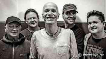 Hoppegarden in Hamm beendet Corona-Konzertpause - Tillcaster und andere Highlights zum Restart - Westfälischer Anzeiger