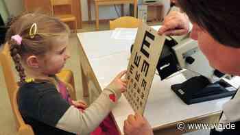Viele Einschulungsuntersuchungen in Hamm stehen noch aus - Kosten für Impfnachweise als Problem - wa.de