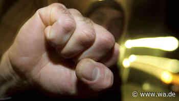 Prügelei unter Nachbarn endet für Mann in Hamm am Wochenende im Polizeigewahrsam - Westfälischer Anzeiger