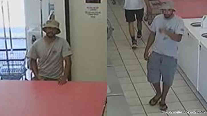 Man Wanted For Exposing Himself, Sexually Assaulting Woman At Covina Laundromat