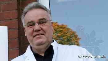 Sonneberg|Coburg: Regiomed trennt sich von Chef-Hygieniker - MDR