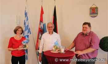 Bernhard Utz wird Schulleiter in Parsberg - Region Neumarkt - Nachrichten - Mittelbayerische