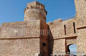 Isola Capo Rizzuto, interviene la senatrice Corrado sulla riapertura della fortezza di Le Castella - CrotoneOK.it