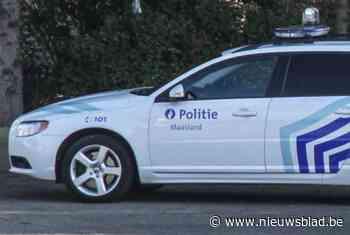 Dieven proberen auto te stelen in Stokkem (Dilsen-Stokkem) - Het Nieuwsblad