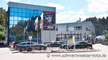Schiltach: Stromumlage bringt BBS in Gefahr - Schiltach - Schwarzwälder Bote