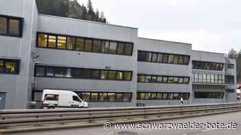 Schiltach: Arbeitsplätze bei BBS sind gefährdet - Schiltach - Schwarzwälder Bote