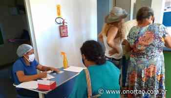 Ações da secretaria de saúde de Candeias faz a diferença no combate ao Covid-19 - O Nortão Jornal