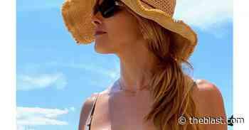 Howard Stern's Wife, Beth, Shows Off STUNNING Bikini Body In Photo Taken By The King Himself!! - The Blast