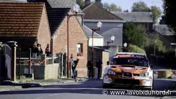 Rallye: le Centurion, à Hautmont, est décalé aux 24 et 25 octobre - La Voix du Nord