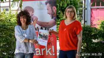 Caritas in Hamm stellt Überlebenstipps für Familien bereit - Freizeittipps, Spiel- und Bastelanleitungen - wa.de