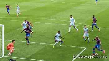 Watch Zaha screamer, Benteke effort and Dann hit the post in free Chelsea highlights