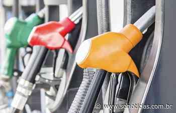 Sorriso, Alta Floresta e Sinop têm os preços mais altos da gasolina em Mato Grosso - Só Notícias