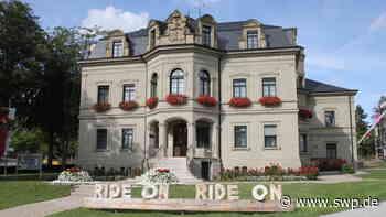Corona in Gaildorf: Covid-19-Verdacht in der Stadtverwaltung – Am Mittwoch wieder geöffnet - SWP