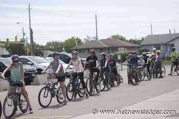 Safe Cycling Thunder Bay offers Free Online Training Courses - Net Newsledger