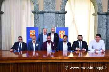 SERIE D - FC Messina, presentato l'organigramma. Ritiro a Fiuggi dal 16 agosto - Messina Oggi