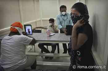 Coronavirus a Roma, ultime notizie Sequestrate 37mila mascherine a Fiuggi. Sotto osservazione cluster al... - Corriere della Sera