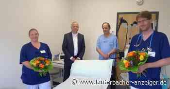 Synergien gut für Patienten in Lauterbach - Lauterbacher Anzeiger