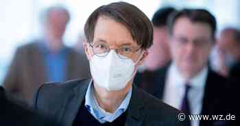 Corona: Karl Lauterbach fordert mehr Grippeimpfungen - Westdeutsche Zeitung
