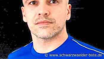 Fussball: Kickers Lauterbach starten Vorbereitung - Schwarzwälder Bote