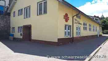 Lauterbach: Reden über Hallensanierung - Lauterbach - Schwarzwälder Bote