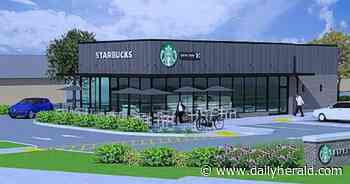 New Starbucks coming to Elgin