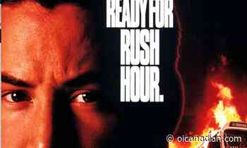 The speed with Keanu Reeves and Sandra Bullock, this is the film to watch this evening on tv - OI Canadian