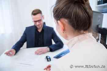 Nervenstärke für Berufseinsteiger: Gelassenheit im Job lässt sich trainieren - FIT FOR FUN