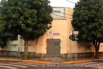 Sociedade de Cultura Artística - Patrimônio de Capivari - Jornal O Semanário