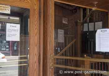 Allegheny County considering modifying bar, restaurant order
