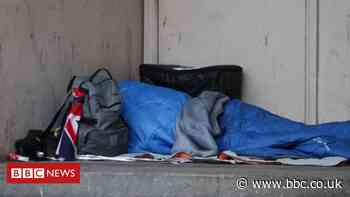 Homelessness charity probed over 'serious concerns'