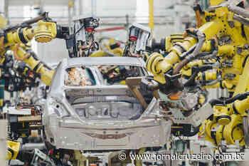 Produção de veículos cai 50% no 1º semestre - Jornal Cruzeiro do Sul
