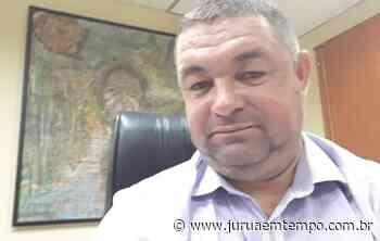 Ex-vereador de Cruzeiro do Sul morre vítima de infarto - Jurua em Tempo